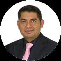 JUAN CARLOS VICTORIO DOMÍNGUEZ